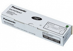 Тонер-картридж Panasonic KX-FAT92A7